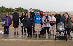 Walk for Whales - 26th June 2016