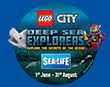 LEGO City Explorer - 1st June to 31st August 2015