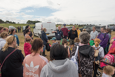 Hunstanton Sea Life Beach Clean - 2018
